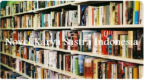 Novel Sastra Lama Indonesia