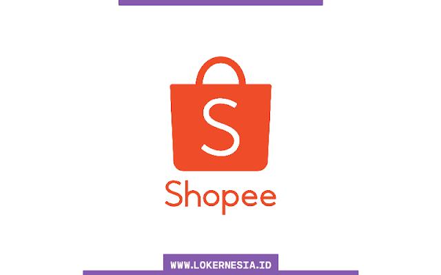 Lowongan Kerja Management Trainee Shopee
