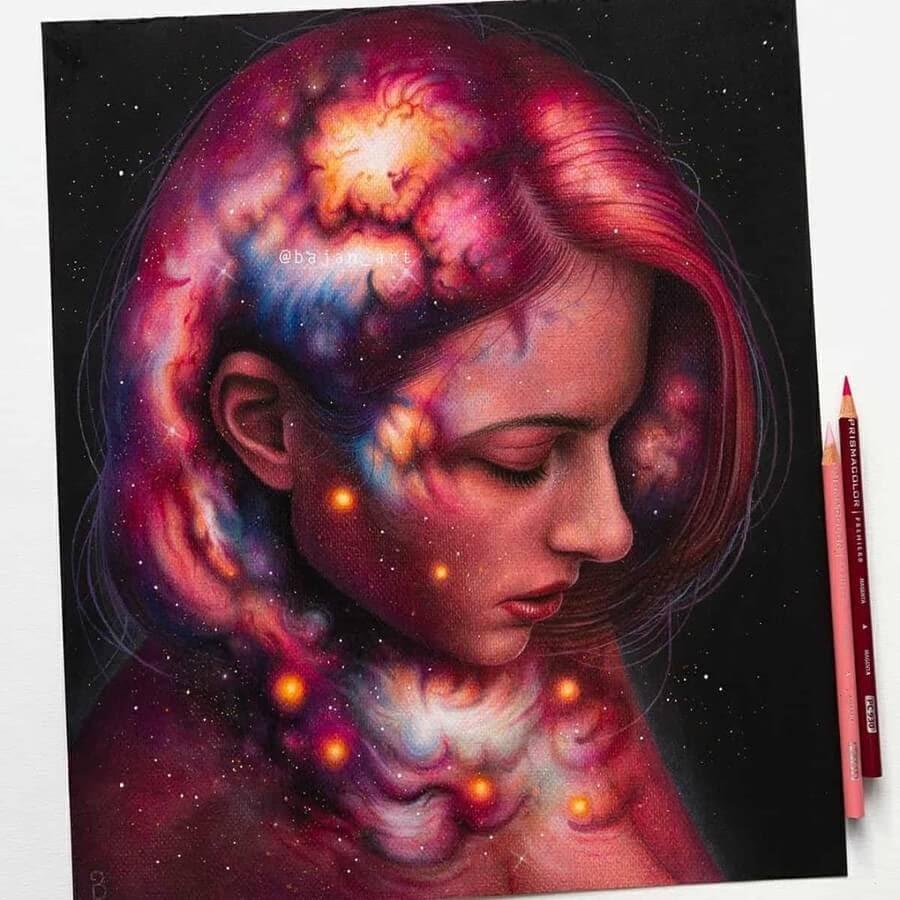06-Universe-Woman-Lukasz-Andrzejczak-www-designstack-co