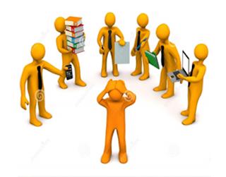 Biopolítica en las representaciones del acoso laboral