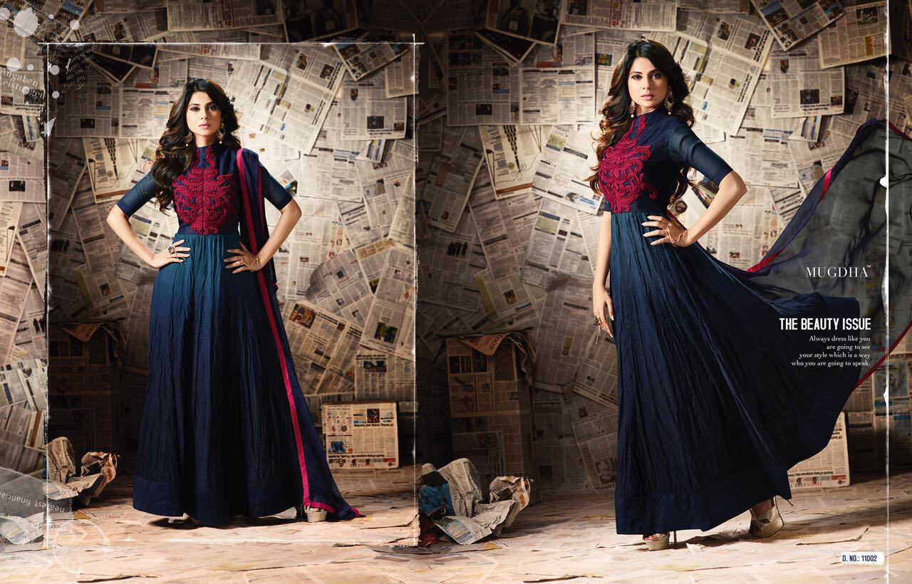 Extreme – New Look Designer Heavy Salwar Suit Buy Online