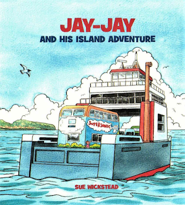 Jay-Jay and His Island Adventures