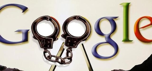 Зачем Google душит свободу
