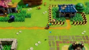 A Nintendo anunciou um Remake do game The Legend of Zelda: Link's Awakening que será lançado para o Nintendo Switch. O anuncio foi feito na ultima quarta feira (13/02) no Nintendo Direct.