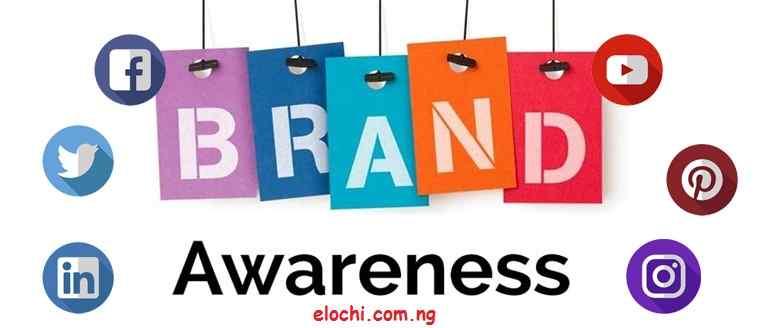 increase brand awareness via digital marketing strategy