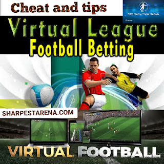 Earn Money with Bet9ja virtual cheat and correct scores, perfect trick 99% trust