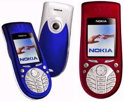 Download Firmware Nokia 3660 NHL-8 V05-08 ~ Oprek Hape Android