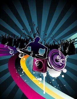 i dance i dance show 2011 new techno dance songs list