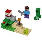 Minecraft Bag Lego Sets Sets