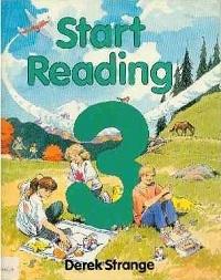 Start Reading 3 - Derek Strange