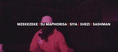 Mzekezeke ft DJ Maphorisa, Siya Shezi & Sashman – Umlilo | Audio Download