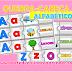 QUEBRA-CABEÇA ALFABÉTICO
