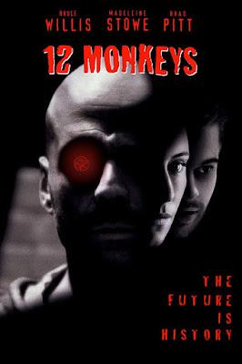Película 12 monos