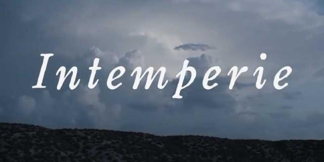 La nueva película de Benito Zambrano, 'Intemperie', desvela su primer tráiler oficial