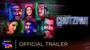 Chutzpah Full 18+ Web series Download Khatrimaza 9xmovies