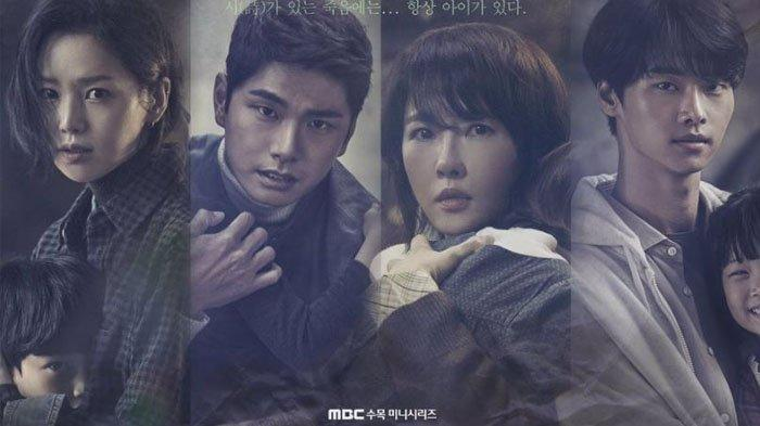 Download Drama Korea Children of Nobody Batch Subtitle Indonesia
