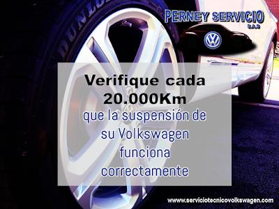 Suspension Volkswagen Bogota
