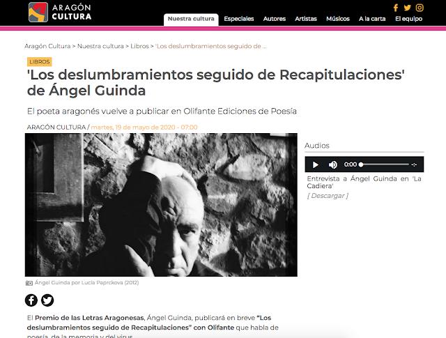 https://www.cartv.es/aragoncultura/nuestra-cultura/borrador-angel-guinda