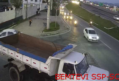 Câmeras ao vivo de Biguaçu Florianópolis