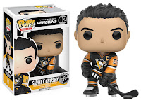 Funko Pop! Sidney Crosby