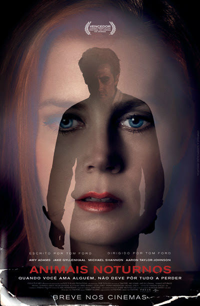 Imagens Nocturnal Animals Torrent Dublado 1080p 720p BluRay Download