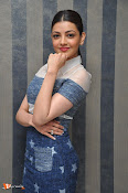 Kajal Agarwal at Khaidi No 150 Interview-thumbnail-2