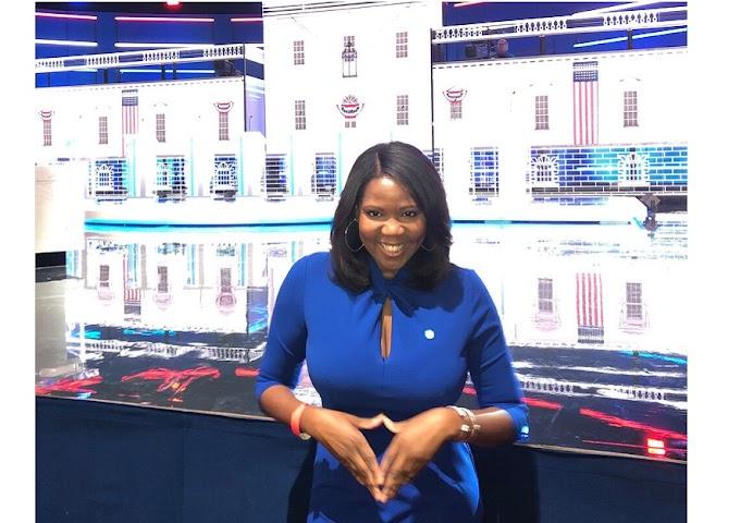 Meet Ghana's Adjoa Asamoah, Joe Biden's National Adviser for Black Engagement who helped him win
