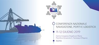 Porti e Logistica: la prima conferenza nazionale del MIT