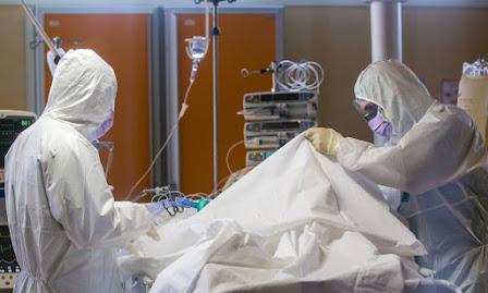 Ήπειρος: Η πανδημία επελαύνει – Πίεση στα νοσοκομεία
