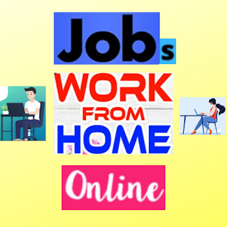 Jobs Work From Home Online
