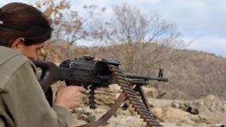 Τουρκία: 15 στρατιώτες νεκροί από αντάρτες του ΡΚΚ