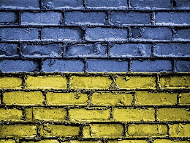 Profil & Informasi tentang Negara Ukraina [Lengkap]