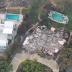 Nem tűz pusztíthatta el a kaliforniai épületeket:  Miért nem égtek el a növények és miért csak a házak pusztultak el?