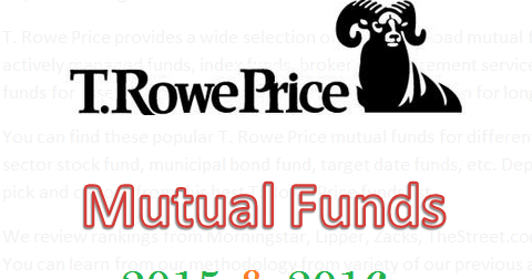 T rowe price growth stock investment option