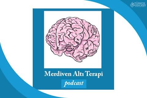 Merdiven Altı Terapi Podcast