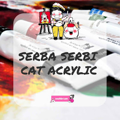 art therapy ideas serba serbi cat acrylic