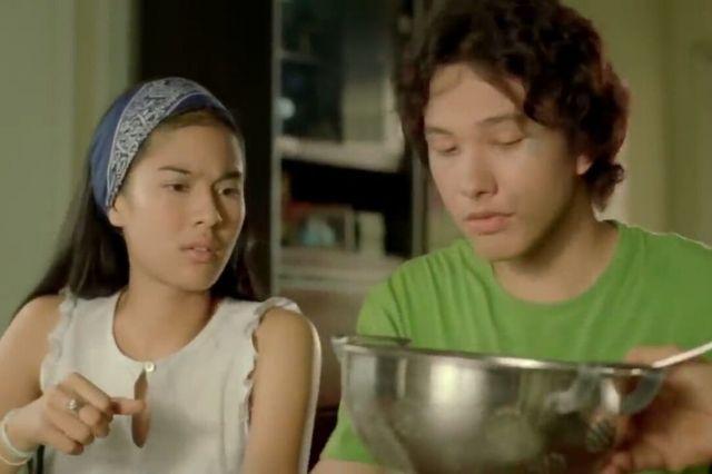 FILM - Ada Apa Dengan Cinta 2002