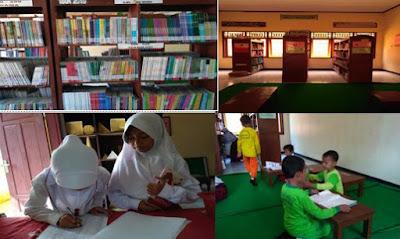 Pengembangan Perpustakaan Sekolah Sebagai Sumber Belajar Melalui Workshop