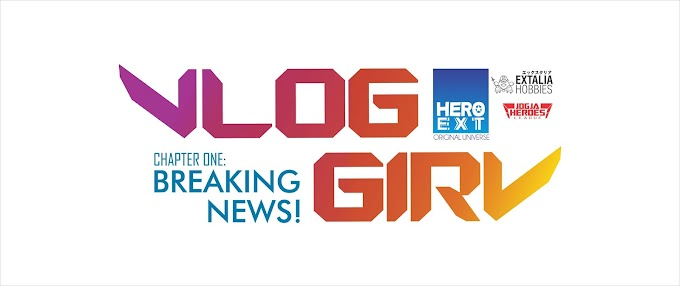 Vlog Girl Chapter One Breaking News Trailer