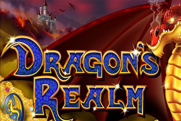 Main Gratis Slot Demo Dragon's Realm Habanero