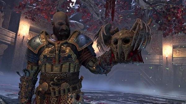 شاهد بالفيديو لاعب عربي يهزم زعيم Valkyrie في لعبة God of War بأقصى صعوبة دون أي ضرر