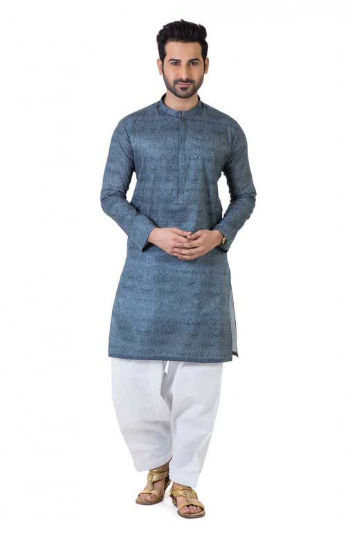 kurta with with shalwar
