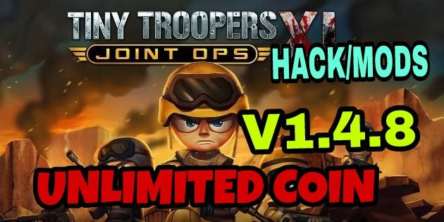 Download Tiny Troopers 2: Special Ops 1 4 8 + Mod Money (MOD,Hacked