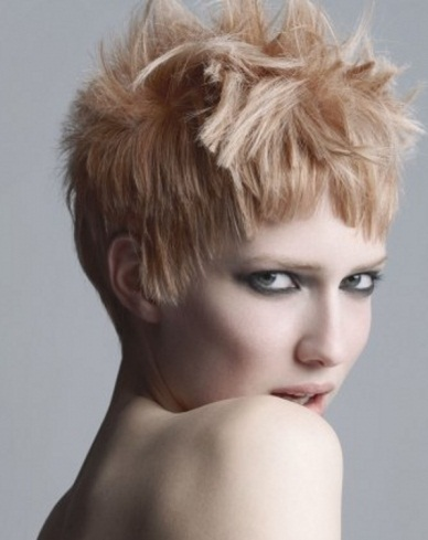 Short Edgy Hair | The Best Short Hairstyles for Women 2016  |Edgy Hairstyles 2014