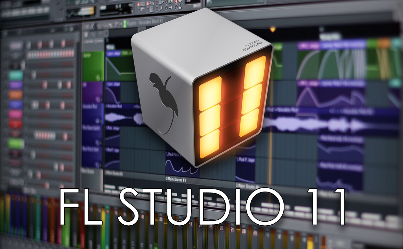 Descargar Fl Studio 11 Supercomprimido - blogorg