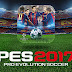 PES 2017 PRO EVOLUTION SOCCER ANDROID