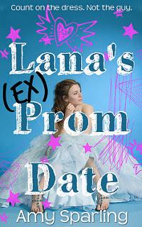 Lana's Ex Prom Date