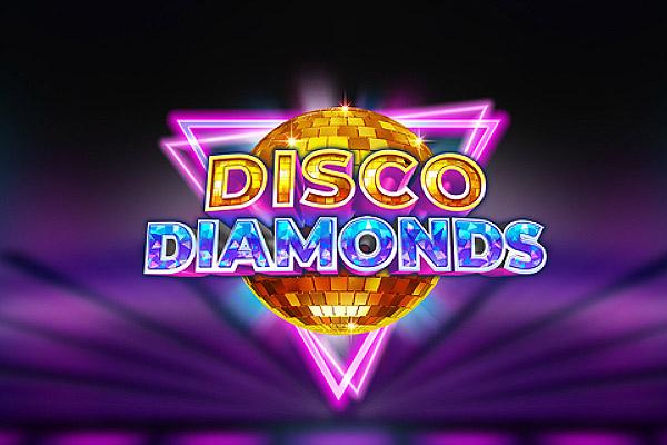 Main Gratis Slot Disco Diamonds (Play N GO)