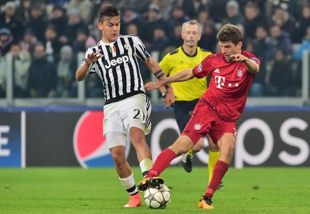 'Rumor Bayern-Dybala adalah Mitos'