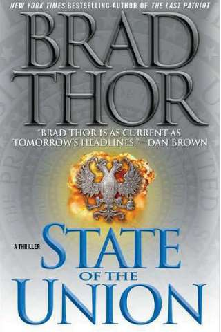 Brad Thor - State of the Union PDF Download